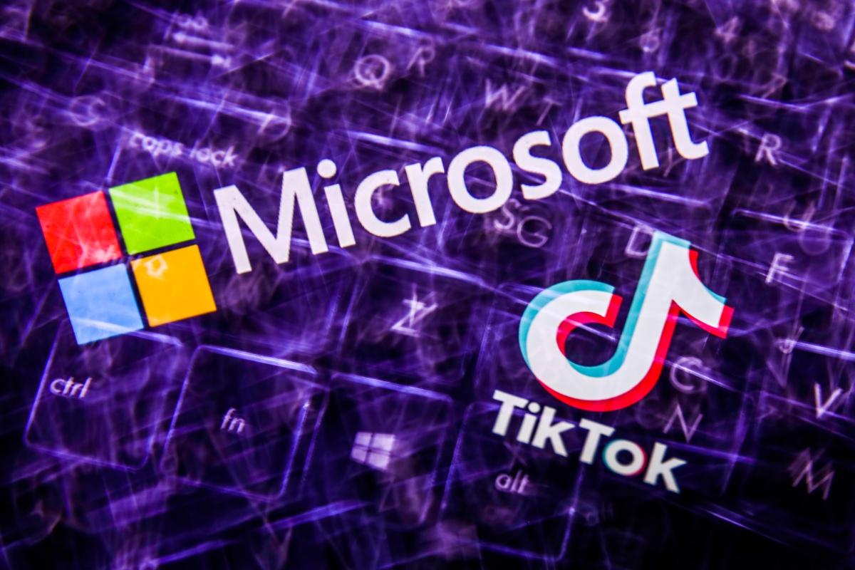 TikTokは分離される? 買収でマイクロソフトを待ち受ける「難題」の数々 |ビジネス+IT