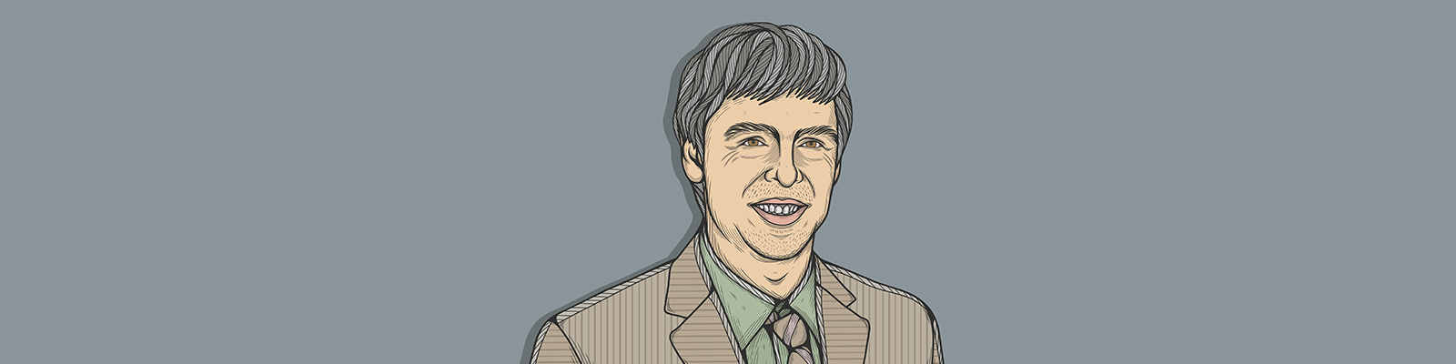 Google のラリー・ペイジと中村天風、共通する成功の教え | DIGIDAY[日本版]