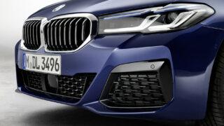 新型BMW「5シリーズ」日本上陸! iPhoneでロック解除やエンジン始動が可能に | VAGUE | ヴァーグ