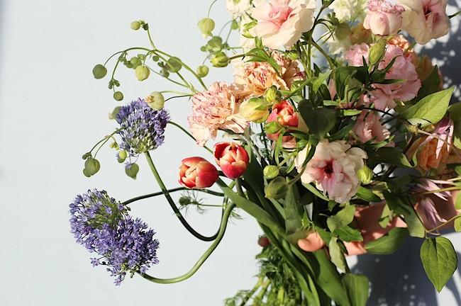花・植物のオンライン接客サービス「Your Florist」がスタート! :時事ドットコム