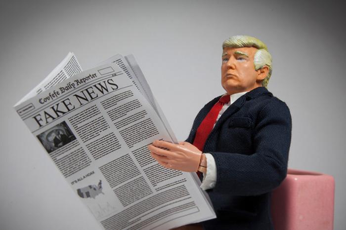 米大統領選は情報戦。素人がフェイクニュースの嘘を見抜く方法はあるか=鈴木傾城 | マネーボイス