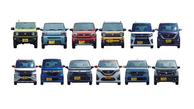 「カーセンサー」編集長に聞くWithコロナ時代における軽自動車の賢い買い方|@DIME アットダイム