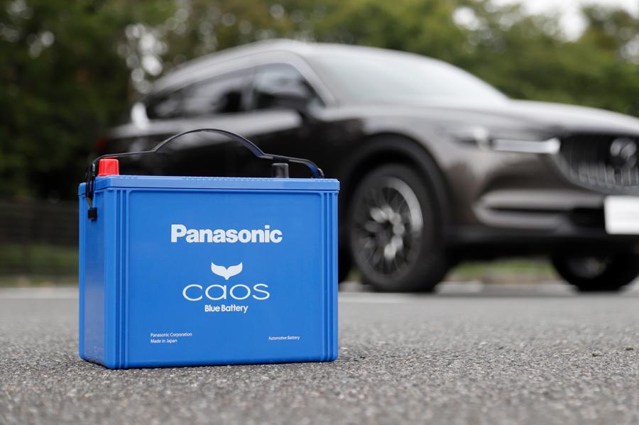 バッテリー選びで車の性能は変わる!? Panasonic「caos」と他社製品を比較テストしてみた!【PR】 | くるまのニュース
