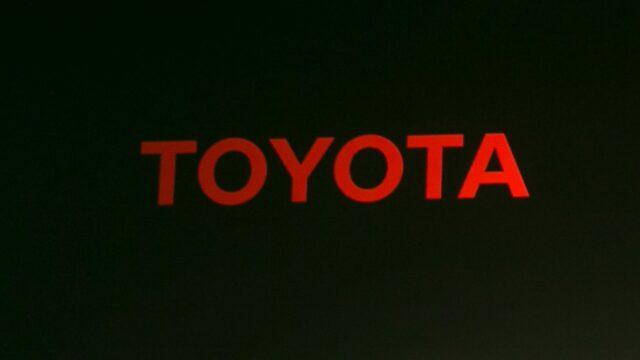トヨタの自動運転タクシー、名称は「トヨタノマス・タクシー」?いずれサービス展開? | 自動運転ラボ