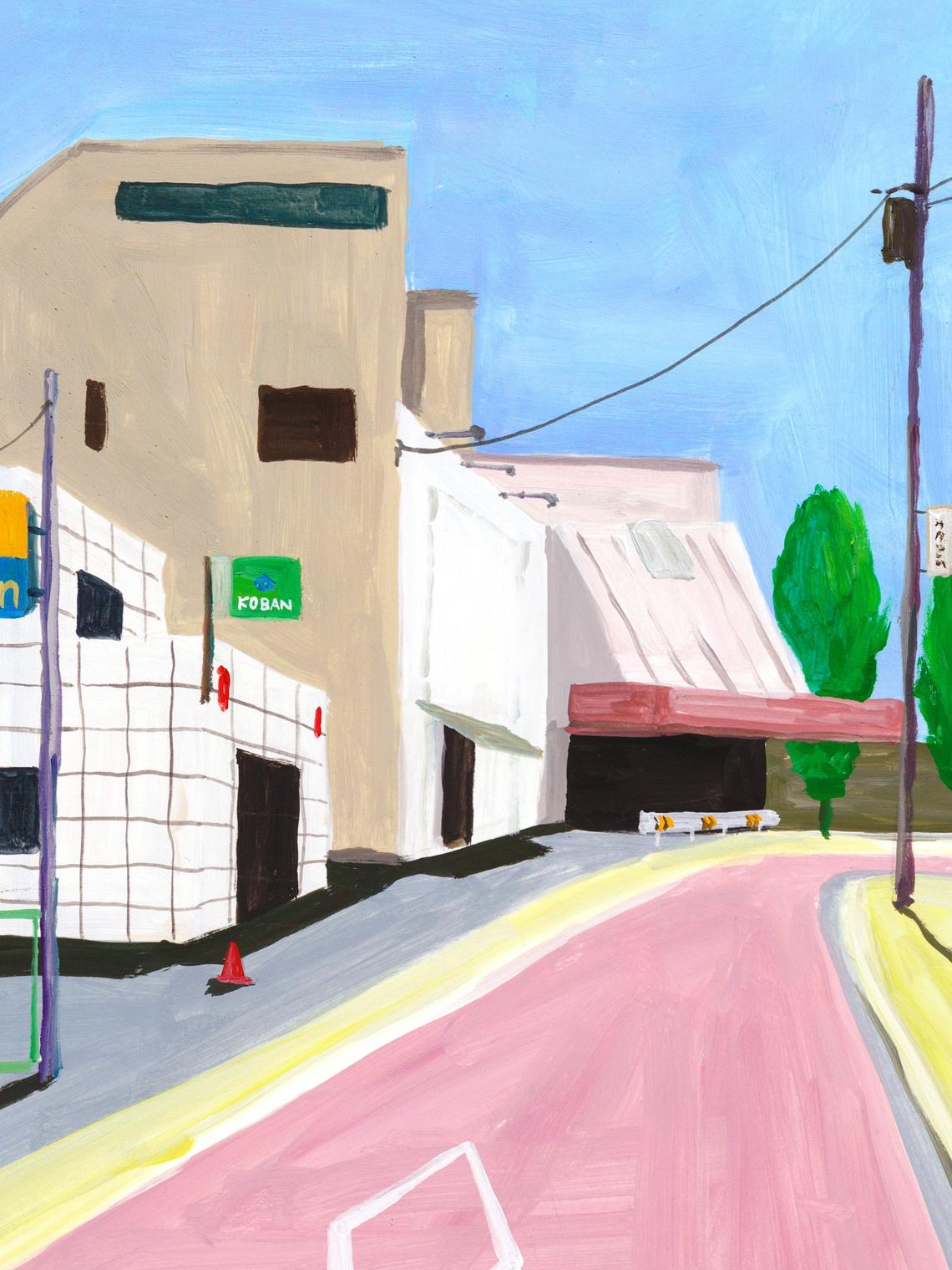 自律走行時代の「地図」は、物語を共有するツールへと回帰していく:Placy鈴木綜真連載『Cultivating The CityOS』第2章 | WIRED.jp