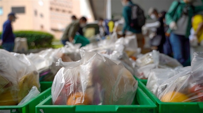 自助圧力…追い込まれる困窮者 コロナ禍、相談ためらい支援届かず(西日本新聞) - Yahoo!ニュース