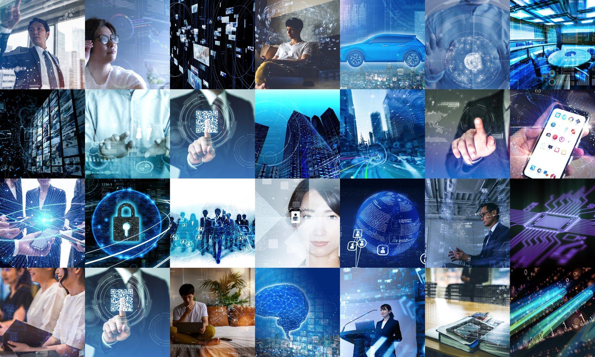 ネット社会や高度化するテクノロジーの負の側面とは?「テクノロジー・ユートピア」は幻想なのか【橘玲の日々刻々】(ダイヤモンド・ザイ) - Yahoo!ニュース