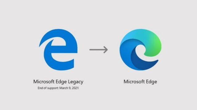 Windows 10、4月のアップデートで旧Edgeを削除、Chromiumベースに完全移行   マイナビニュース